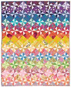 (7) Name: 'Quilting : Pinwheels