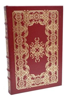 Ragtime Signed E.L. Doctorow Limited Edition Easton Press COA Rare Book