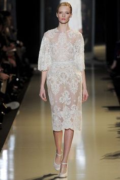Elie Saab - Fall/Winter-Show 2013/14 Paris Fashion Week