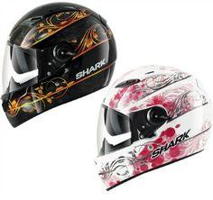 Shark Vision R Series 2 Helmets