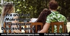 Are you looking for personal investigator to investigate your love partner, Hire the best Detectives Agency in Gurgaon? With the highly skilled investigators in Gurgaon and high tech spy gadget. Character Of A Person, Financial Position, Personal Investigation, Broken Marriage, Child Custody, Detective Agency, Private Investigator, Family Matters, Pre And Post