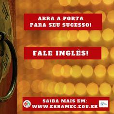 #INGLES #NIVELBASICO #THEFIRSTSTEPSSCHOOL #FTEEBRAMEC #MARÇO  Agora você pode estudar Inglês na Faculdade de Tecnologia EBRAMEC!!!  A partir do dia 07/03 das 18:00 as 19:00hrs!! Acompanhe a programação e anote em sua agenda todas as terças e quintas!!!  Agora ficou mais fácil aprender outro idioma!!! Inscreva-se e Good Studies !!!  Para mais informações e inscrições ligue para: 00xx112662-1713 ou por mensagem no WhatsApp: 00xx1197504-9170 ou se preferir por email: ebramec@ebramec.com.br