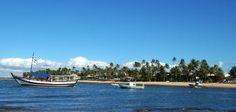 Off the Coconut Coast in Lauro de Freitas, home of the da Silva clan.
