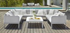 High End Outdoor Furniture Patio Local S Luxury