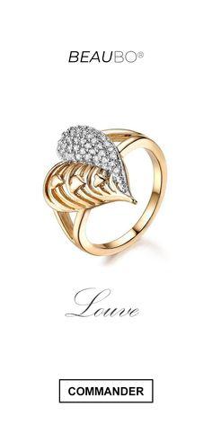 En promotion actuellement. 💎 Cette nouvelle collection de bijoux SECRETGLAM se caractérise par son style haut de gamme. Que ce soit pour compléter votre tenue de soirée, ou pour rendre plus habillé une tenue casual, il ne manque pas d'opportunités pour les laisser vous mettre en valeur. Commandez sans plus attendre. 😘 Gold Rings, Rose Gold, My Love, Jewelry, Nice Jewelry, Casual Wear, Jewelry Collection, Lineup, Trends