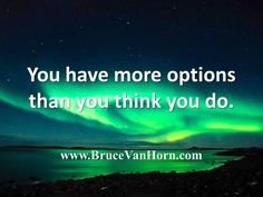 You have more options than you think you do. pic.twitter.com/eUqpGq2Izg