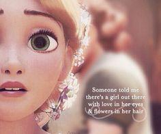 Rapunzel is the best. i love Rapunzel. Disney Rapunzel, Film Disney, Disney Girls, Disney Magic, Disney Art, Tangled Rapunzel, Tangled 2010, Disney Princesses, Punk Disney