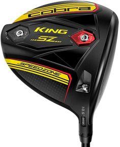 Best Golf Club Sets, Best Golf Clubs, King Cobra Golf, Cobra Golf Clubs, Golf Clubs For Sale, Black N Yellow, Blue, Ebay, Towel
