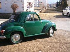 1951 #Fiat Topolino 500 c for sale - € 4.500