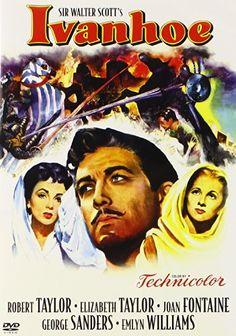 Ivanhoe Warner Brothers http://www.amazon.com/dp/B0006B2A6U/ref=cm_sw_r_pi_dp_eg-yvb0JTT8J7