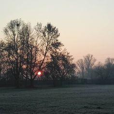 Szépjóreggelt  #goodmorning #beautiful #sunrise #budapest #instago #eszterslife