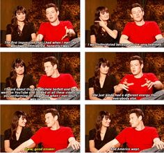 Cory Monteith and Lea Michele are literally the most perfect couple ever. #monchele