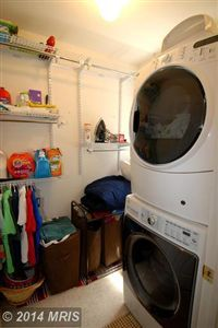 Front Loading Washer & Dryer.  See more at: SellMyHomeNOVA.com Are you looking to Buy, Sell, or Invest in Real Estate? Contact Us at: Info@AJTeamRealty or 703-562-1820!