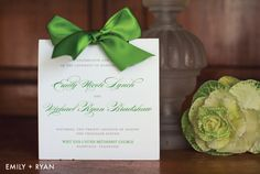 weddings programs