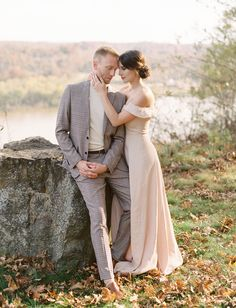 Absolutely Autumnal: Colorful Fall Elopement Inspiration with Modern Twist - Green Wedding Shoes Fall Wedding Shoes, Fall Wedding Colors, Green Wedding, Fall Wedding Centerpieces, Fall Wedding Bouquets, Fall Bridesmaid Dresses, Autumn Bride, Fall Wedding Invitations, The Blushed Nudes