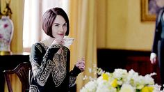 Downton Obsession  ..♢mary crawley ♢michelle dockery ♢downton abbey ♢s6 ♢spoilers ♢602 ..