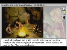 Oral Storytelling: An Ancient Tradition (Short Story Writing Part 1)    http://www.zaneeducation.com - Explore the historical development of the short story, beginning with the literary traditions of the ancient cultures of Egypt, Greece, Rome, and China, and continuing with the storytelling traditions of medieval Europeans and the Eskimos. Survey the tradition of oral storytelling and examine the short story as a literary form.