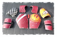Sabine Wren Cosplay on Pinterest | Boba Fett Helmet, Armors and ...