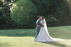 Justine+Randy by Frenzel Studios | Cedarwood Weddings