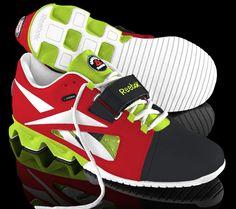 Reebok Crossfit Oly Shoe Personalize