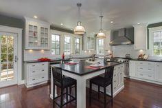 43 Luxury Modern Kitchen Designs That You Will Love