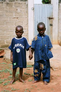 Africa   Bénin. AKWAABA/ Bienvenido. Retratos de West África by Paula Recarey.