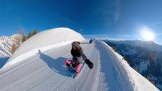 7km de descente : sensations garanties ! Luge, Mount Everest, Saints, Mountains, Nature, Travel, Vacation, Naturaleza, Viajes