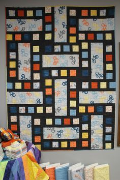 Cycle of Life Lap Quilt Kit
