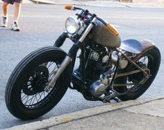 xs650 Slingshot Cycles