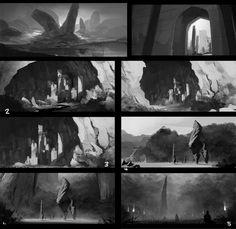 Thumbnails - 2 by Kvenh.deviantart.com