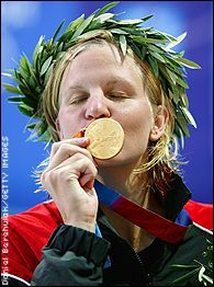 kirsty coventry | KIRSTY COVENTRY 100 GREATEST ZIMBABWEANS | 100 Greatest Zimbabweans