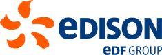 Logo Edison EDF Group - Edison (azienda) - Wikipedia