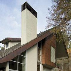 MEA - Los Gatos Residence modern exterior