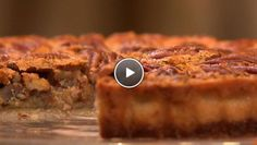 Pecan pie - Rudolph's Bakery | 24Kitchen