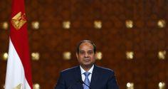 السيسي يستبعد إجراء الانتخابات البرلمانية قبل شهر رمضان Sisi rule out the holding of parliamentary elections before Ramadan