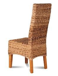 wicker dining chairs - Google Search