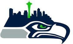 click to see printable version of seattle seahawks logo coloring rh pinterest com seahawks logo stencil printable seattle seahawks logo stencil
