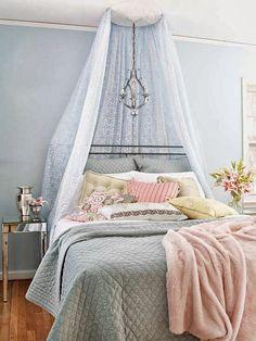 Dicas de decoração feminina e elegante: móveis espelhados