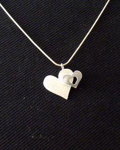 Collar· Dije  Corazón $50000