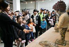 Cheongju International Craft Biennale, South Korea