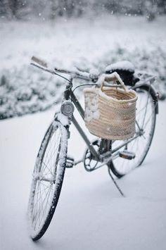 Everything is prettier covered in snow... <3 #WinterWonderland