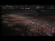 músicas - artistas - cantores  -  gênios  -  Queen - We Will Rock You (Live at Rock In Rio 1985) - YouTube