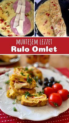 Omlet, Tacos, Mexican, Pasta, Ethnic Recipes, Food, Essen, Meals, Yemek