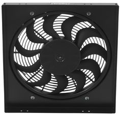 Tips for Selecting the Right Radiator for Your Jeep - Always use a fan shroud