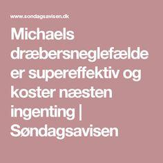 Michaels dræbersneglefælde er supereffektiv og koster næsten ingenting | Søndagsavisen