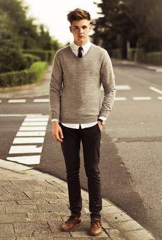 Awsome style!