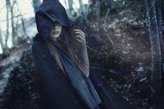 BlackSnow by D' Alessandro Photography, via Flickr