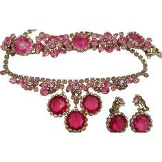 What is Crystal Jewelry? I Love Jewelry, Jewelry Sets, Fine Jewelry, Jewelry Design, Artisan Jewelry, Antique Jewelry, Vintage Jewelry, Crystal Jewelry, Gemstone Jewelry