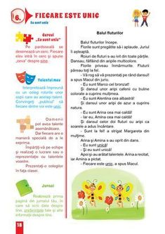 Dezvoltare Personala Semestrul I Preschool At Home, Preschool Learning, Language Activities, Fun Activities For Kids, Kids And Parenting, Parenting Hacks, Positive Discipline, Educational Games, School Humor
