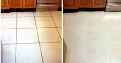 You could use a bunch of store-bought, harsh chemicals to clean your floors, or you could try one of these 7 hacks!